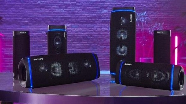 Sony SRS-XB43, SRS-XB33, SRS-XB23 Launched In India
