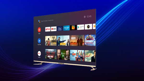Thomson Oath Pro Android TVs With 4K UHD Resolution Announced in India