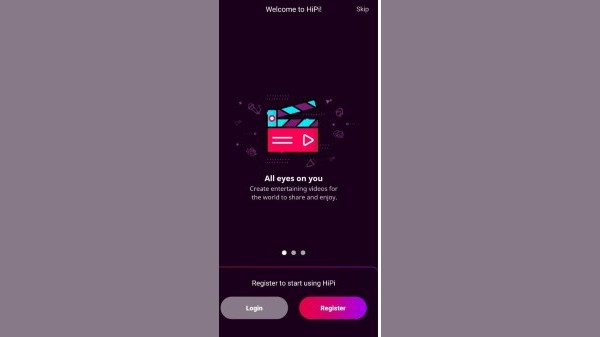 TikTok Rival Zee5 HiPi Short Video App Launching On July 15