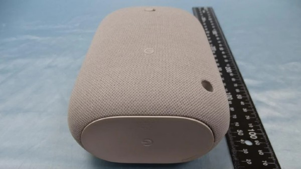 Upcoming Google Nest Smart Speaker First Look Is Out!