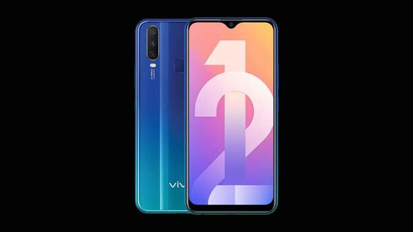 Vivo Y12 (2020) Appeared On Google Play Console Listing