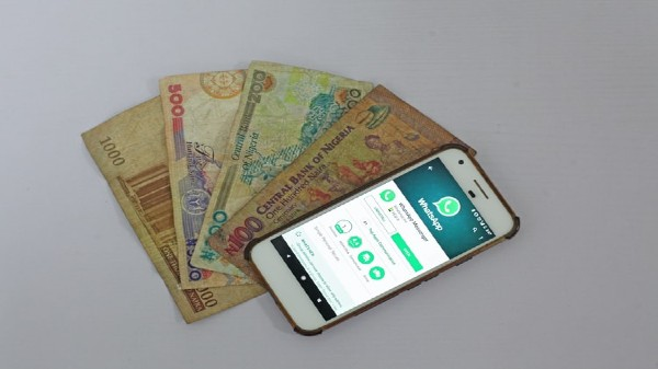 WhatsApp Partners With Banks, Finance Lenders In New Initiative
