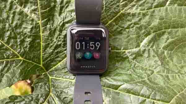 Amazfit Bip S Lite Review