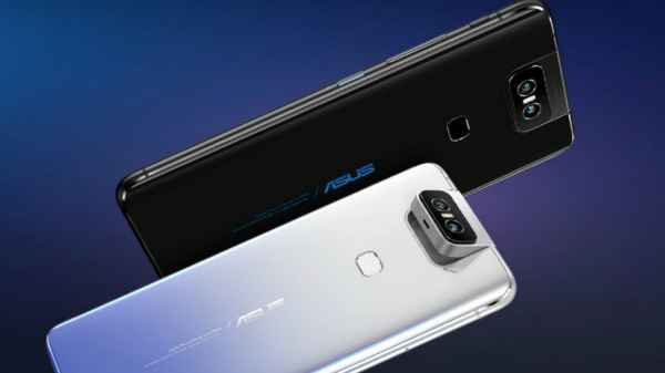 Asus ZenFone 7 Key Features Revealed Via Multiple Certification Websites