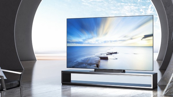 Xiaomi Mi TV Lux 4K OLED TV With 120Hz Display Announced