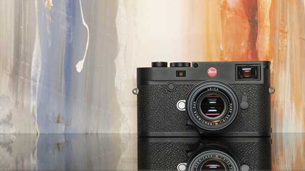 Leica M10-R 40MP Camera Costs Whoping Rs. 6,95,000 In India