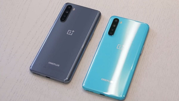OnePlus Nord Design And Colors Revealed In Video