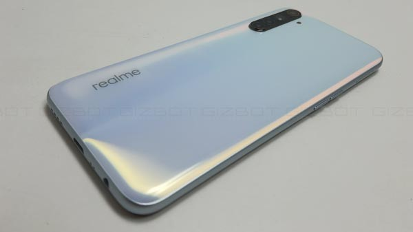 Realme 6 New Variant With 6GB RAM, 64GB Storage Announced In India
