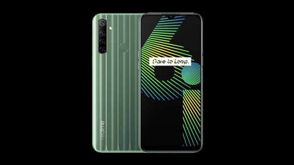 Realme 6i Reportedly To Come As Rebadged Realme 6s In India