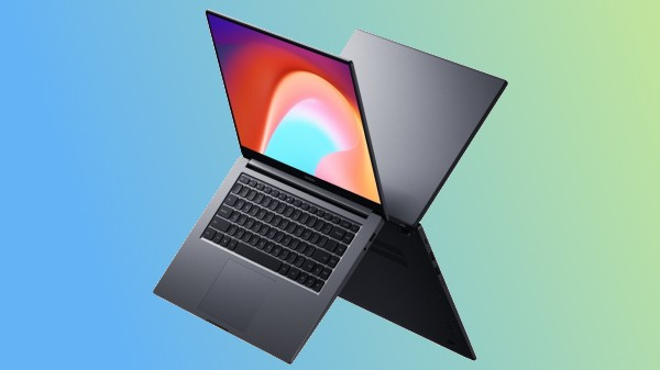 RedmiBook 16 With 10th Gen Intel Core i7 CPU To Go Official On July 8