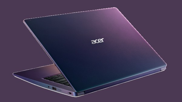 Acer Aspire 5 Magic Purple Edition Debuts In India