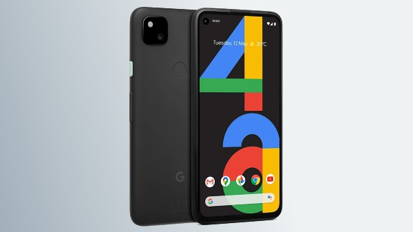 Google Pixel 4a With Snapdragon 730G SoC Announced