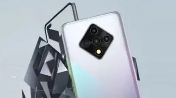Infinix Zero 8 Live Images Leaked Ahead of September 7 Launch