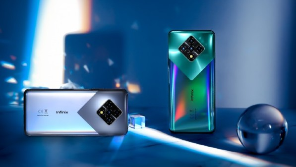 Infinix Zero 8 Announced With Dual Selfie Cameras And More
