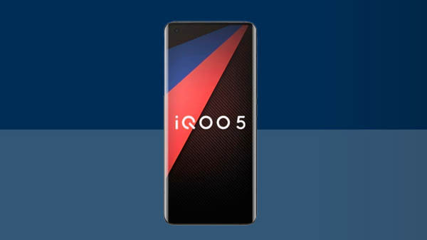 iQOO 5 Specifications Tipped Via Benchmark Website: Report