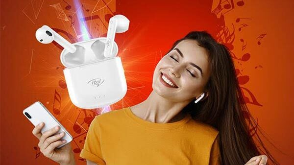 New itel Wireless Earpods ITW-60 Introduced In India: Should You Buy?