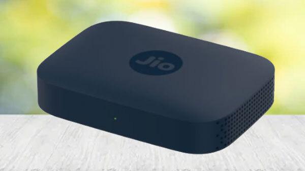 JioFiber Set-Top Box Users Get JioNews On Its Platform