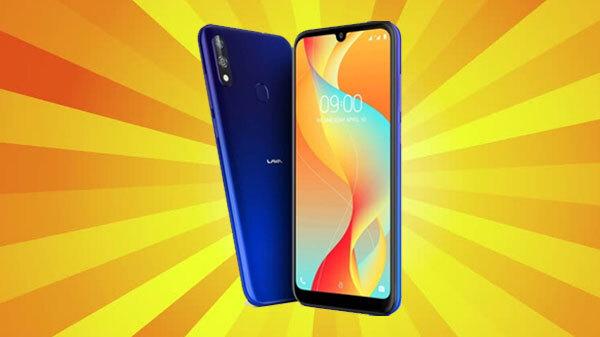 Lava Launches Z66 Smartphone With 1.6 GHz Octa-Core Processor