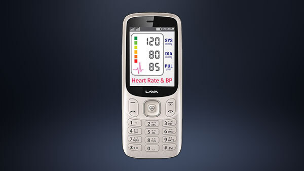 Lava Launches Feature Phone Pulse