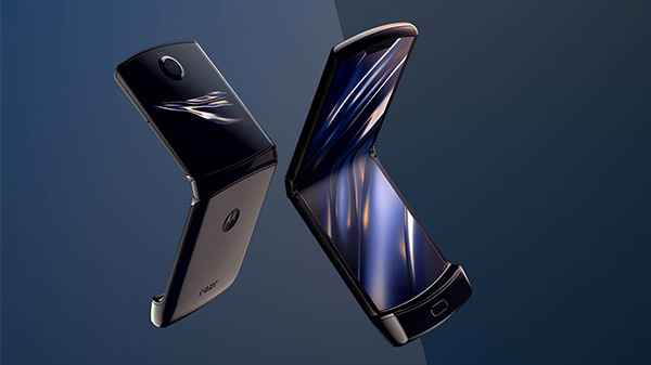Motorola Might Launch Moto Razr 5G With Snapdragon 765 Processor