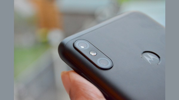New Motorola Smartphone Teased On Flipkart