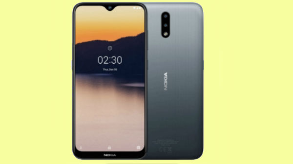 Nokia 2.4 Storage Options, Battery Capacity, Color Variants Leak