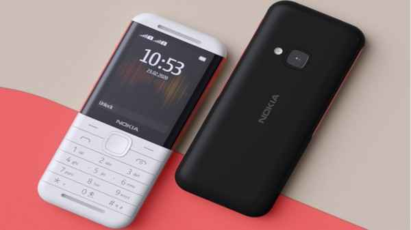 Nokia 5310 Feature Phone Now Available Through Offline Stores