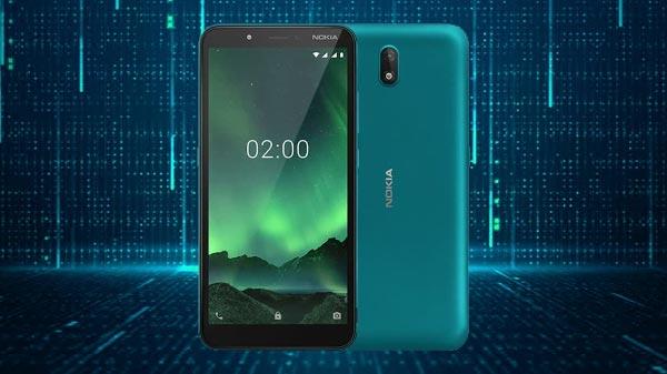 Nokia C3 Benchmark Listing Confirms Entry-Level Specs