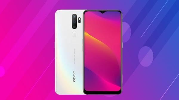 Oppo A6 India Launch Expected In Septembe: Report