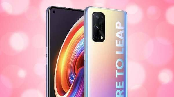 Realme X7 Pro Player Edition Teased Online With Snapdragon 860 SoC