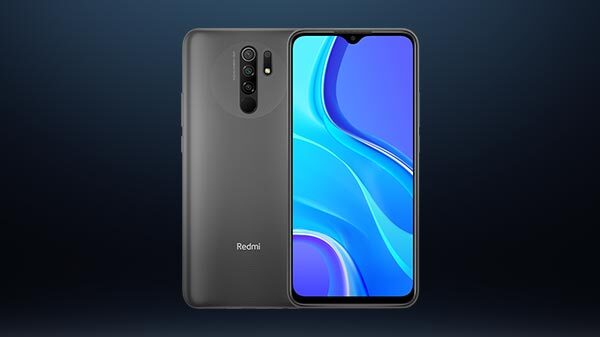 Redmi 9 Prime With MediaTek Helio G80 SoC Launched In India