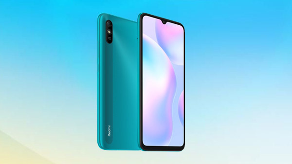 Xiaomi Redmi 9A Indian Model Gets FCC Certification With MIUI 12 Skin