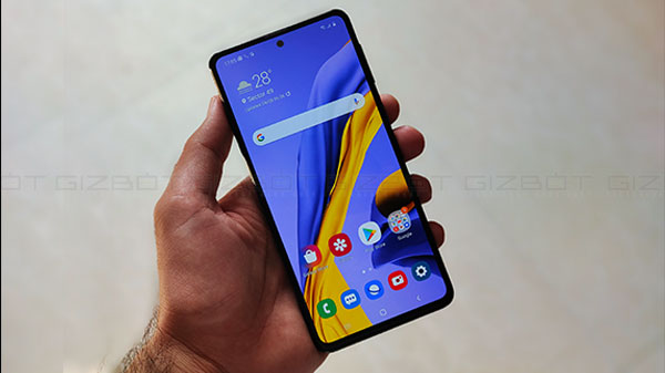 Samsung Galaxy M31s Review: Pros, Cons And The X-Factor