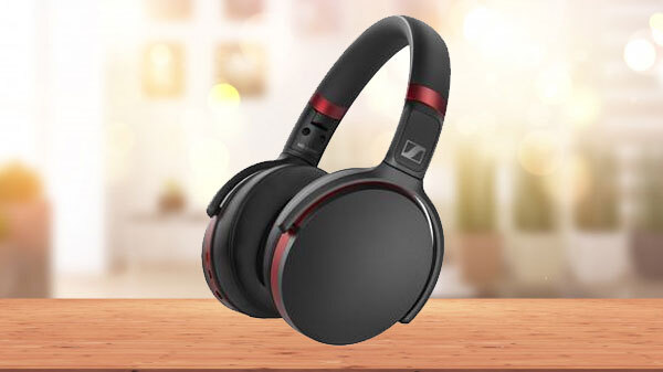 Sennheiser HD 458 BT Special Edition ANC Headphones Announced In India