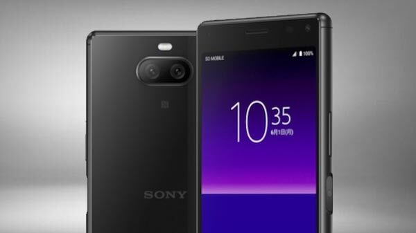 Sony Xperia 8 Lite With Snapdragon 630 Chipset Launched