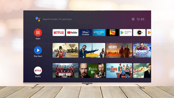 Thomson Oath Pro TV Review: Yet Another Budget Friendly Smart TV