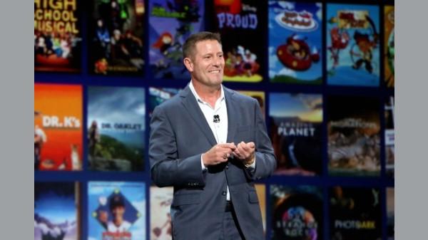 TikTok CEO Kevin Mayer Quits