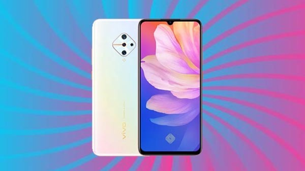 Vivo S1 Prime Officially Teased; Expected To Run On Snapdragon 665 SoC