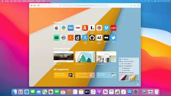 Apple macOS Big Sur Public Beta Available Now; Brings In Major Redesign