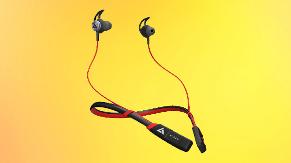 Boult Audio Curve Pro Launched In India