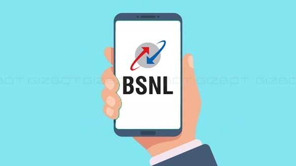BSNL Launches Rs. 399 New Voucher; Offering 1GB Data Per Day For 80 Days