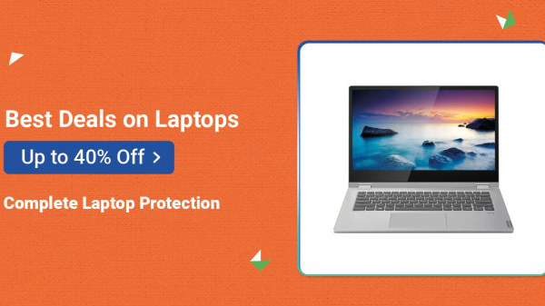 Laptops Offers And Discounts During Flipkart Big Savings Days Sale