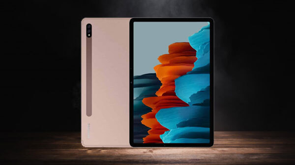 Samsung Galaxy Tab S7 Series Debuts; Best In The Lot?