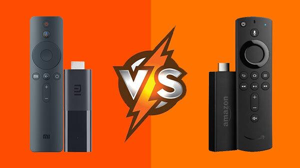 Xiaomi Mi TV Stick Vs Amazon Fire TV Stick: What's Different?