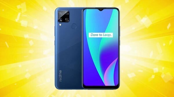 Realme C12 And C15 With Triple Camera Setup Listed On Flipkart: Everything You Should Know