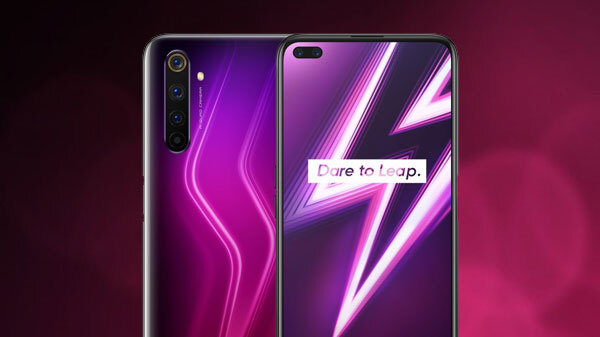 Realme 6 Pro Newly Launched Lightning Red Color Variant Goes Live On Flipkart