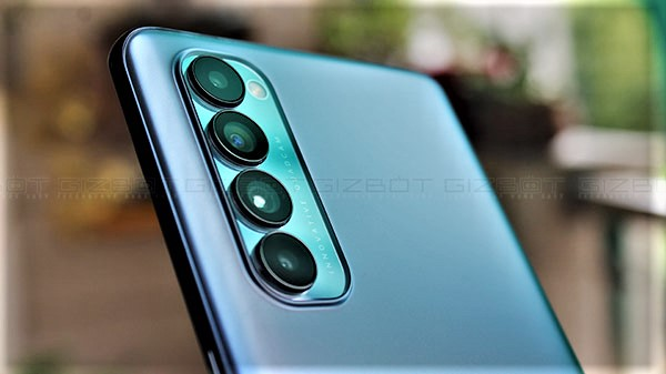 Oppo Reno 4 Pro Review: Innovative Yet Compromised