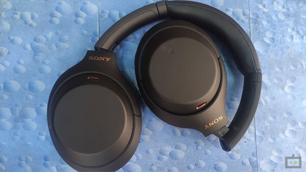 Sony WH-1000XM4 ANC Headphones Review