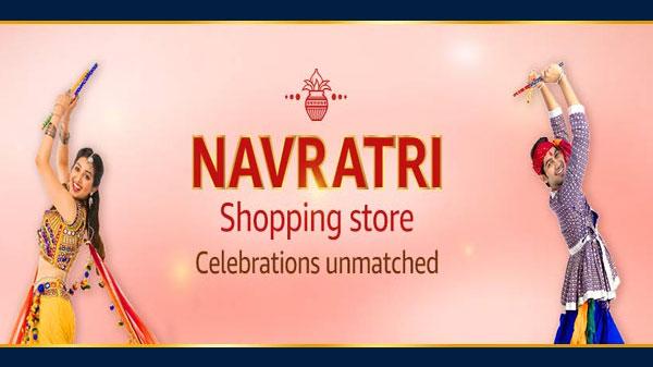 Amazon Navratri Festival Sale 2020: Offers On Gadgets