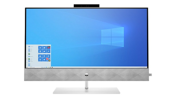 HP's New All-In-One PC Portfolio Brings Some Exciting Features And Powerful Hardware